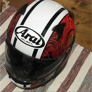 アライテント(ARAI TENT)のArai アライ ヘルメット(ヘルメット/シールド)