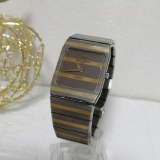 ボームエメルシエ(BAUME&MERCIER)のボーム&メルシー 腕時計 時計(腕時計(アナログ))