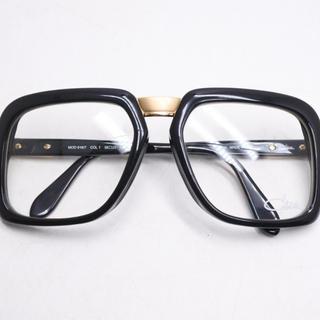 カザール(CAZAL)のCAZAL カザール メガネ MOD 616/7 ブラック ゴールド 56□20(サングラス/メガネ)
