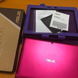 エイスース(ASUS)のASUS MEMO Pad Smart ME301T  (タブレット)