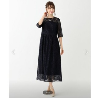 エニィスィス(anySiS)のanySiS フォーマルドレス、結婚式ドレス、結婚式ワンピース、ロングワンピース(ロングドレス)