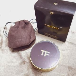 トムフォード(TOM FORD)のTOM FORD トレースレスタッチファンデーション クッションコンパクト(ファンデーション)