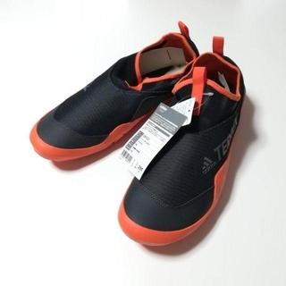 アディダス(adidas)の29.5:アディダス TERREX ウォーターシューズ(その他)