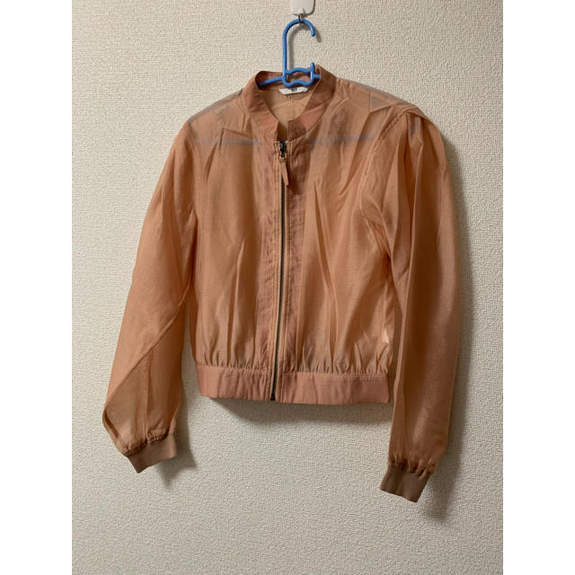 SLY(スライ)のSLY 未使用ブルゾン  4-9 レディースのジャケット/アウター(ブルゾン)の商品写真