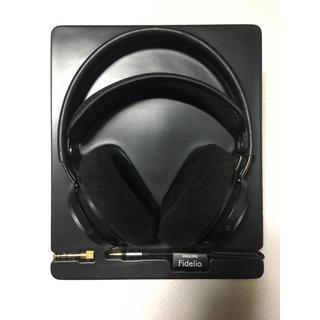 フィリップス(PHILIPS)のfidelio x2(ヘッドフォン/イヤフォン)
