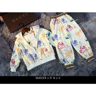 グッチ(Gucci)のGUCCIキッズ セット(Tシャツ/カットソー)