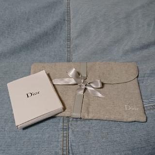 ディオール(Dior)のDior(クラッチバッグ)