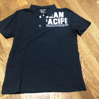 オーシャンパシフィック(OCEAN PACIFIC)のオーシャンパシフィック シャツ(ポロシャツ)