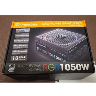 Thermaltake TOUGHPOWER GRAND RGB 1050W(PCパーツ)
