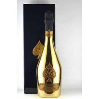 アルマンドバジ(Armand Basi)のアルマンドゴールド(シャンパン/スパークリングワイン)