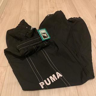 プーマ(PUMA)の(新品未使用タグ付き)PUMA 長ズボン(ワークパンツ/カーゴパンツ)