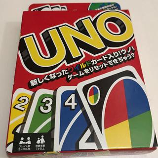 期間限定‼︎ UNOカードゲーム