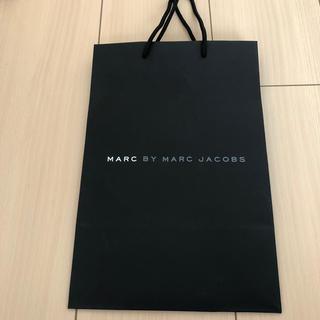 マークバイマークジェイコブス(MARC BY MARC JACOBS)の【MARC BY MARC JACOBS】紙袋 ショッパー(ショップ袋)