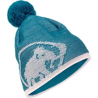 マムート(Mammut)のMAMMUT マムート ニット帽 キャップ スノービーニー SnowBeanie(登山用品)