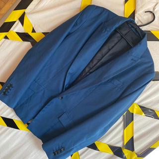 ノーアイディー(NO ID.)のnoidジャケット  ラッドミュージシャン  シャリーフ トルネードマート OY(テーラードジャケット)