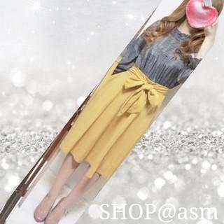 ダブルクローゼット(w closet)の【美品】体型カバー✨スプリングコーデ❤️(セット/コーデ)