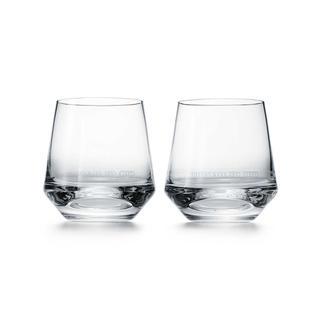 ティファニー(Tiffany & Co.)のティファニー タンブラーセット クリスタルガラス 新品(タンブラー)