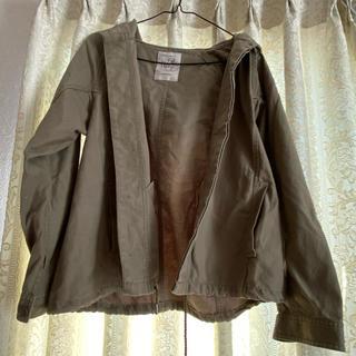 スタディオクリップ(STUDIO CLIP)のジャケット(ノーカラージャケット)