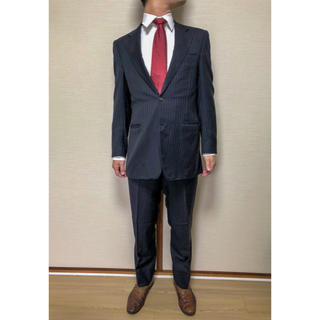 ランバン(LANVIN)のLANVIN セットアップ スーツ ランバン(テーラードジャケット)