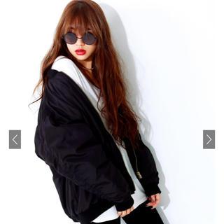 グレイル(GRL)のM1ジャケット(ノーカラージャケット)