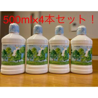 SUNSTAR - ☆ガム・デンタルリンス ノンアルコールタイプ〈フォレストデザイン〉☆