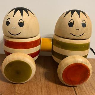 アクタス(ACTUS)のアクタス/ACTUS 木製玩具(知育玩具)