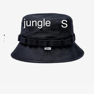WTAPS JUNGLE HAT  S(ハット)