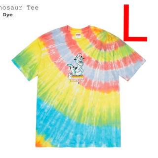 シュプリーム(Supreme)の最終値下げ Dinosaur Tee(Tシャツ/カットソー(半袖/袖なし))