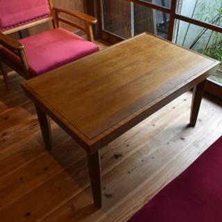 【送料無料】Modern Center Table(ローテーブル)