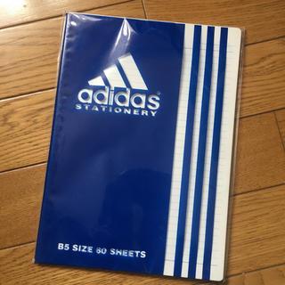 アディダス(adidas)のアディダス ルーズリーフ(ノート/メモ帳/ふせん)