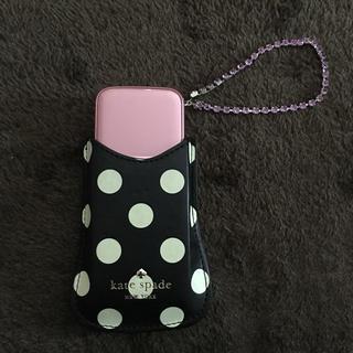 ケイトスペードニューヨーク(kate spade new york)のケイトスペードニューヨーク 携帯ケース (モバイルケース/カバー)