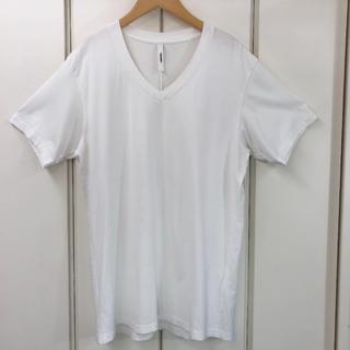 アタッチメント(ATTACHIMENT)の美品!ATTACHMENT Tシャツ 半袖 カットソー(4)(Tシャツ/カットソー(半袖/袖なし))