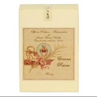 サンタマリアノヴェッラ(Santa Maria Novella)のhiro様専用!チョコレートとサンタマリアノヴェッラ フルーツティー(茶)