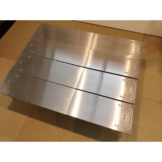 ユニフレーム(UNIFLAME)のユニフレーム 囲炉裏 EXT とJOINT(UNIFLAME  IRORI)(テーブル/チェア)