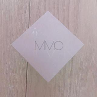 エムアイエムシー(MiMC)のMiMC バームクリーム(フェイスオイル/バーム)