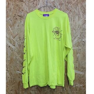 ミルクボーイ(MILKBOY)の200418 LAND by MILKBOY 長袖Tシャツ XL(Tシャツ/カットソー(七分/長袖))