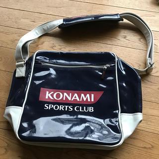 コナミ(KONAMI)のコナミスポーツ バック(その他)