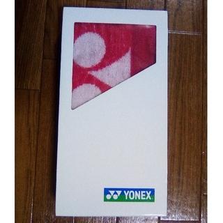 ヨネックス(YONEX)の④YONEX スポーツタオル(タオル/バス用品)