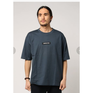 コンバース(CONVERSE)の【CONVERSE TOKYO】Tシャツ(Tシャツ/カットソー(半袖/袖なし))