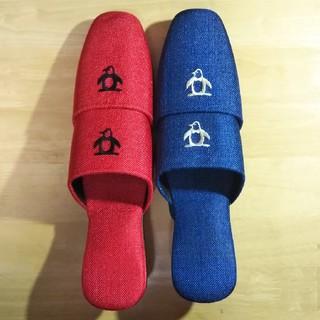 マンシングウェア(Munsingwear)のマンシングウェア スリッパ ペアセット(スリッパ/ルームシューズ)