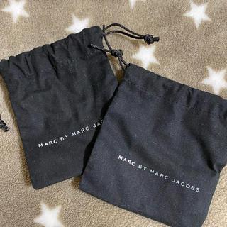 マークバイマークジェイコブス(MARC BY MARC JACOBS)のMARC BY MARC JACOBS 巾着(ショップ袋)