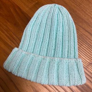 ロンハーマン(Ron Herman)のサマーニット帽(ニット帽/ビーニー)
