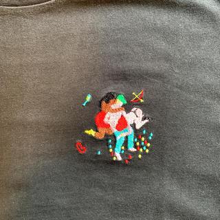 【カルネボレンテ】Tシャツ(Tシャツ/カットソー(半袖/袖なし))