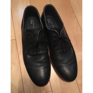 alfredoBANNISTER - 美品アルフレッドバニスター 革靴ビジネスシューズ本革 リーガルREGAL