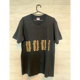 シュプリーム(Supreme)の【 supreme(シュプリーム)】Tシャツ(Tシャツ/カットソー(半袖/袖なし))