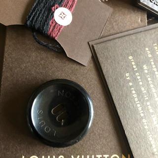 ルイヴィトン(LOUIS VUITTON)のLV換えボタン、糸セット(各種パーツ)