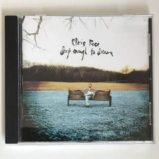 Chris Rice - Deep Enough to Dream(宗教音楽)