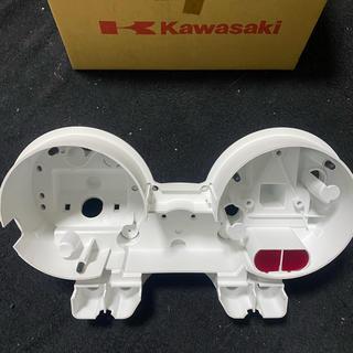 カワサキ(カワサキ)の送料込み 新品未使用 ZRX400 E1-E6 メーターインナーカバー(車種別パーツ)