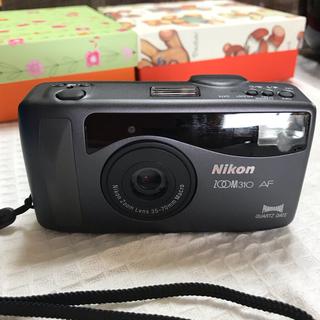 ニコン(Nikon)のニコンズーム310AF(レンズ(ズーム))