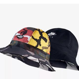 ナイキ(NIKE)のNIKELAB ERDL Party Bucket Hat S/M (ハット)